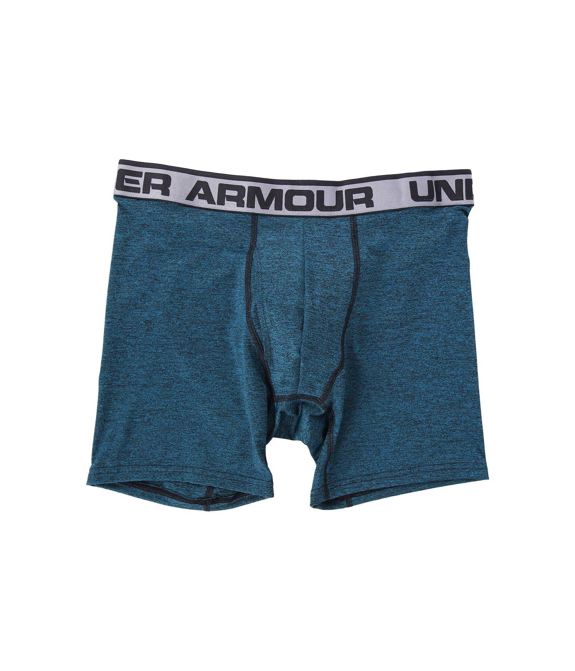 Ropa Interior para Hombre Under Armour UA Original Series Abe Twist Boxerjock®  + Under Armour en VeoyCompro.net