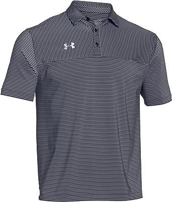 Under Armour camisa de Golf Club diseño de rayas Polo para hombre, 1270402
