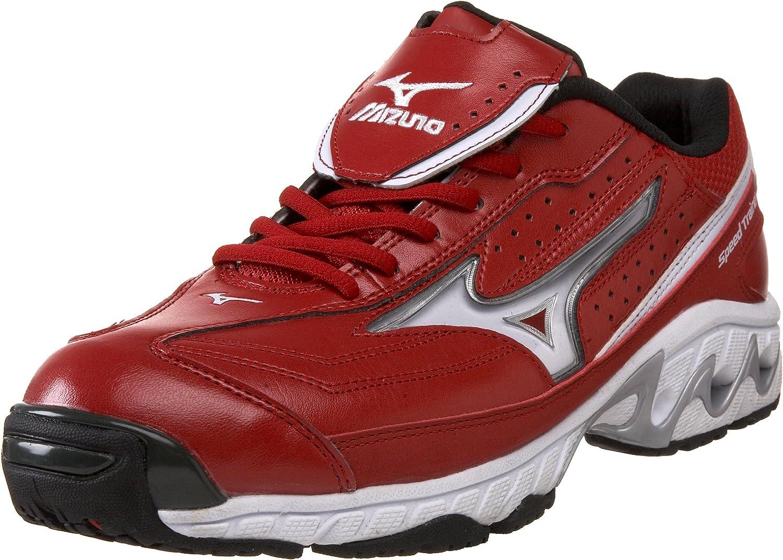 Mizuno Men's Speed Trainer Shoe G3 Sale Training Switch Trust