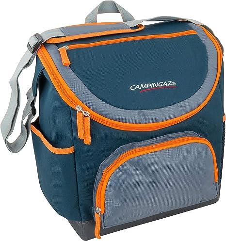 Campingaz Tropic - Bolsa isotérmica para camping, picnic o compras, bolsa de almuerzo, bolsa isotérmica para viajes, multiusos, diseño funcional