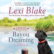 Bayou Dreaming: Butterfly Bayou, Book 3