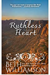Ruthless Heart Kindle Edition