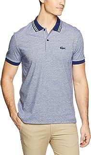 Lacoste Men's Jersey Stripe Polo