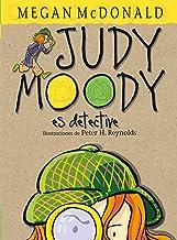 Judy Moody es detective / Judy Moody, Girl Detective (Spanish Edition)