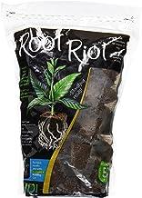 Tacos / Cubos de Propagación Orgánicos Growth Technology Root Riot (50x)