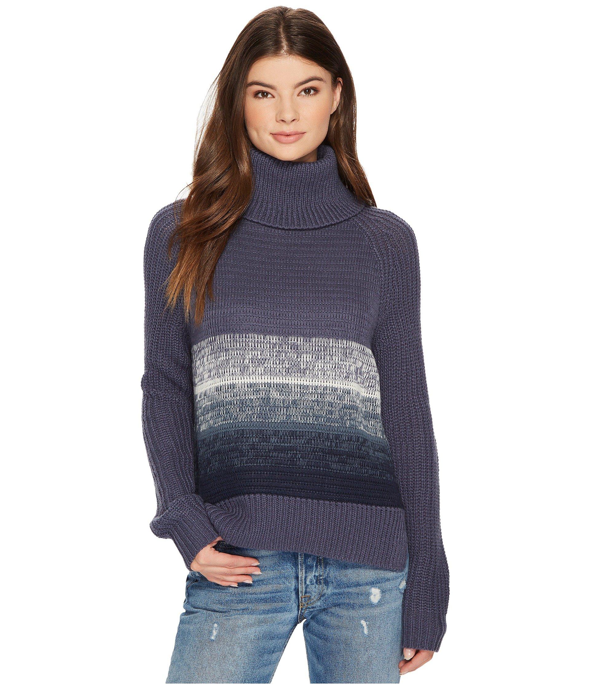 Morning Sun Sweater