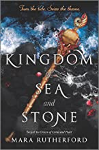 Kingdom of Sea and Stone: 2 (Crown of Coral and Pearl)