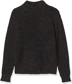 NAME IT Nkftoviga LS Knit Suéter pulóver para Niñas
