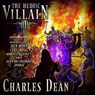 The Heroic Villain 3