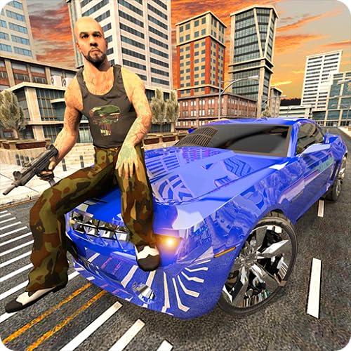 Super Villain 2019: Street Thug Mafia Simulator