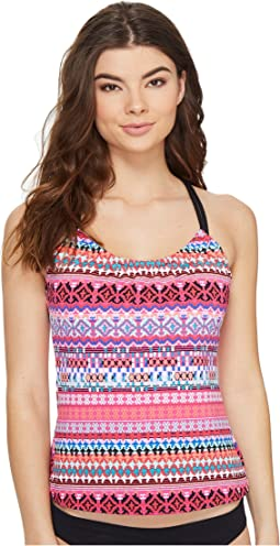 Body Renewal Third Eye 2 Tankini Top