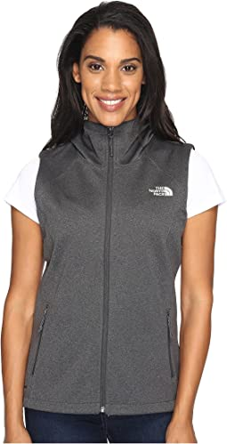 The North Face Canyonwall Hoodie Vest