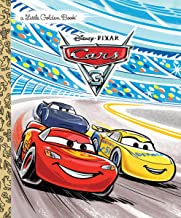 Cars 3 Little Golden Book (Disney/Pixar Cars 3)