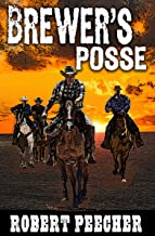 Brewer's Posse: A Western Frontier Adventure
