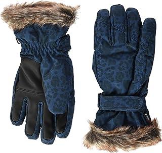 Ziener Lim 女孩手套滑雪手套,女式,LIM 女孩手套,青少年