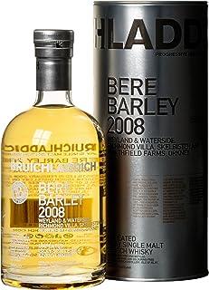 Bruichladdich Whisky Bere Barley 2008 1 x 0.7 l
