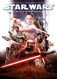 Star Wars: The Rise of Skywalker the Official Collector&