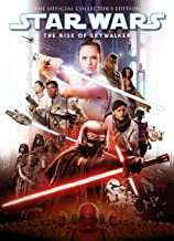 Star Wars: The Rise of Skywalker Movie Special (Star Wars the Rise of Skywalkr)
