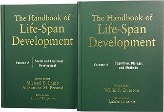 The Handbook of Life–Span Development: 2 Volume Set