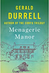 Menagerie Manor (The Zoo Memoirs Book 3) Kindle Edition