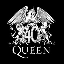 Queen 40th Anniversary Collect