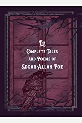 The Complete Tales & Poems of Edgar Allan Poe (Timeless Classics) Kindle Edition