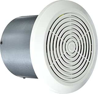 "Ventline (V2262-50 (7"") 50 CFM Ceiling Exhaust Fan"