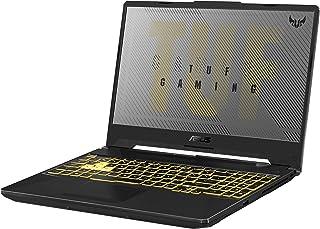 ASUS ゲーミングノートパソコン TUF Gaming F15 FX506LU(Core i7-10870H/16GB/512GB,1TB/GTX 1660 Ti/FHD/15.6インチ/日本語キーボード/Wifi6/Win 10 Pro/フ...