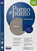 Permalink to Punto per punto. Con Openbook-Sintassi-Extrakit. Per la Scuola media. Con e-book. Con espansione online PDF