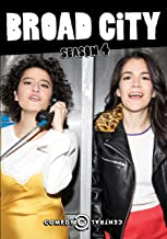 Broad City: Season Four