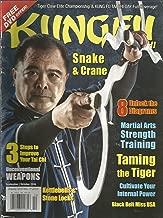 Kung Fu Tai Chi Magazine (September/October 2014)
