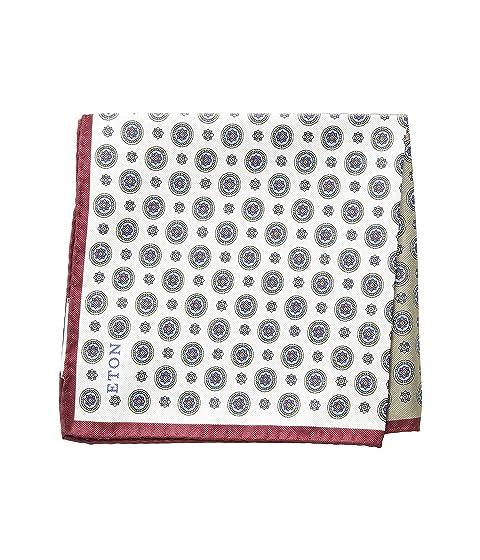 Eton 4-in-1 Pocket Square