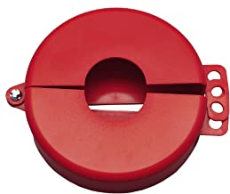gate valve locks