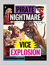Pirate Nightmare Vice Explosion: Inherited Remnants of an Amateur Dadaist's Library
