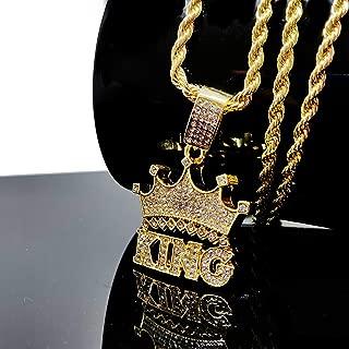 Best notorious big necklace Reviews