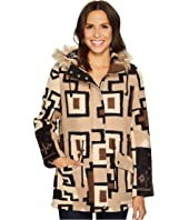 Tasha Polizzi - Expedition Parka