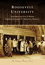 Roosevelt University (Campus History)