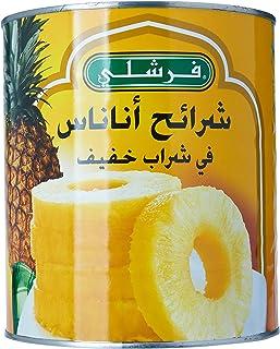 Fruit Pineapple Ring Cut Slice 3Kg