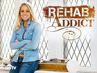 Rehab Addict, Vol. 9
