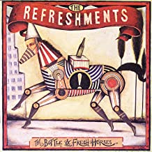 Best the refreshments the bottle and fresh horses Reviews