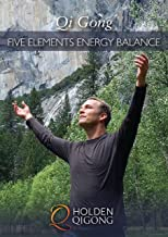Qi Gong Five Elements Energy Balance with Lee Holden (YMAA 2018 DVD) Qigong for Beginners **BESTSELLER**
