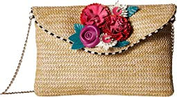 Gypsy Rose Clutch