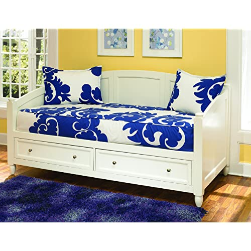 Full Size Daybed With Storage Amazon Com