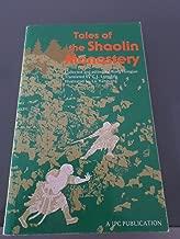 Tales of the Shaolin Monastery