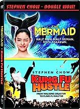 The Mermaid / Kung Fu Hustle (Stephen Chow - Double Wow)