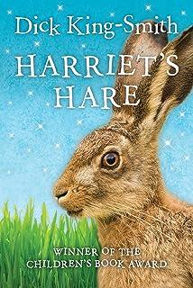 Harriet's Hare (English Edition)