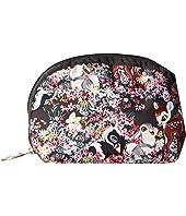 LeSportsac - Medium Dome Cosmetic