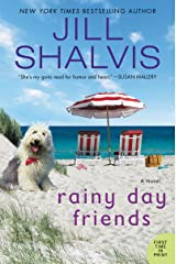 Rainy Day Friends: A Novel (The Wildstone Series Book 2) Kindle Edition