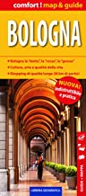 Bologna Comfort Map and Guide (Italian Edition)