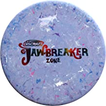 Discraft Jawbreaker Zone Putter 173-174 Golf Disc
